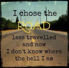 road-less